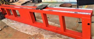 united-engineers-Slide-for-Heavy-Welding-Machine